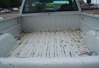 1999 Chevrolet C/K 2500 Reg. Cab Long Bed 2WD