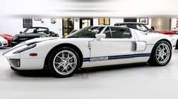 2005 Ford GT Base