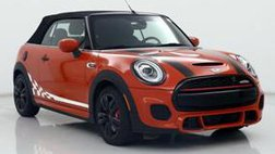 2020 MINI Convertible John Cooper Works