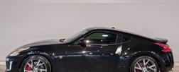 2015 Nissan 370Z Sport Tech