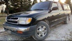 1999 Toyota Tacoma Xtracab 2WD