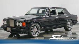 1990 Bentley Red Label