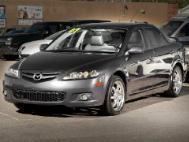 2007 Mazda MAZDA6 s Grand Touring