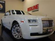 2013 Rolls-Royce Ghost Base