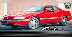 1993 Cadillac Eldorado Touring