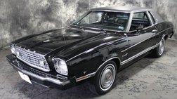 1975 Ford GHIA