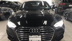 2018 Audi A5 2.0T quattro Premium