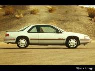 1990 Chevrolet Lumina Euro