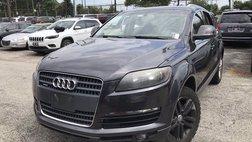 2008 Audi Q7 3.6 Premium quattro