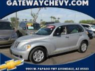 2006 Chrysler PT Cruiser Base