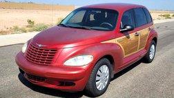 2004 Chrysler PT Cruiser Base