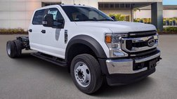 2020 Ford Super Duty F-450 XL