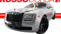 2014 Rolls-Royce Ghost Base