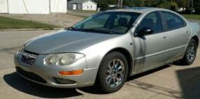 1999 Chrysler 300M Base