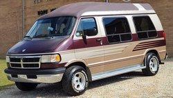 1997 Dodge Ram Van 2500