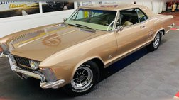 1964 Buick Riviera - 425 WILDCAT ENGINE - HIGH QUALITY RESTORATION -