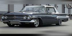 1960 Chevrolet Impala Sport Sedan Custom