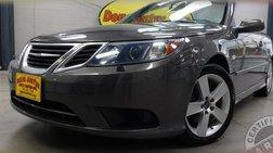 2008 Saab 9-3 2.0T