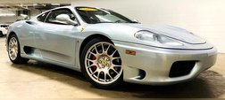 Used Ferrari For Sale In Michigan 7 Cars From 84 965 Iseecars Com
