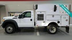 2013 Ford Super Duty F-450 2WD Reg Cab 141