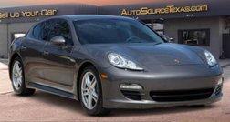 2013 Porsche Panamera Standard