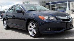 2013 Acura ILX 2.0L w/Tech