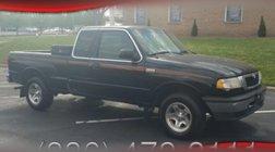 1998 Mazda B-Series Truck B3000 SE