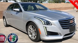 2019 Cadillac CTS 3.6L Luxury