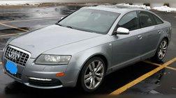2007 Audi S6 quattro