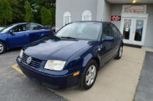 2003 Volkswagen Jetta GLS