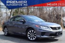 2013 Honda Accord LX-S