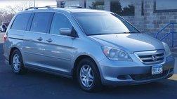 2007 Honda Odyssey EX-L w/ RES