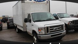 2018 Ford E-Series Chassis E-350 SD