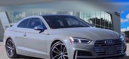 2019 Audi S5 3.0T quattro Premium