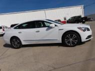 2017 Buick LaCrosse Preferred