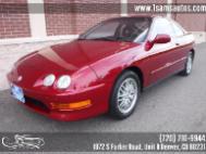 2001 Acura Integra LS