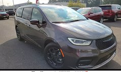2021 Chrysler Pacifica Hybrid Limited