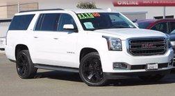 2020 GMC Yukon XL SLE 1500