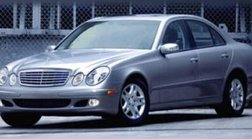 2005 Mercedes-Benz E-Class E 320 CDI