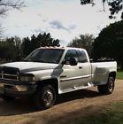 2000 Dodge Ram 3500 Laramie