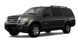 2008 Ford Expedition EL EL