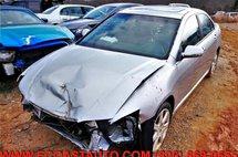 2004 Acura TSX w/Navi