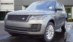 2021 Land Rover Range Rover MHEV