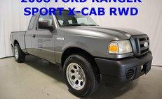 2008 Ford Ranger SPORT