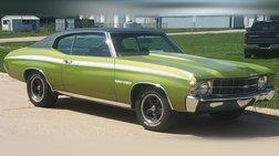1971 Chevrolet heavy Chevy clone