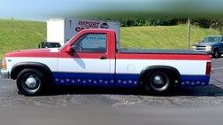 1992 Dodge Dakota LE