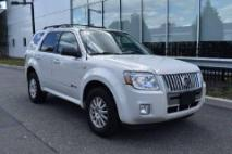 2009 Mercury Mariner Hybrid Base