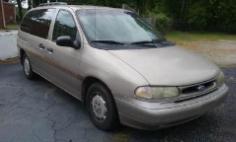 1995 Ford Windstar LX