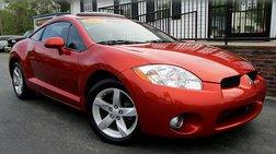 2008 Mitsubishi Eclipse GS
