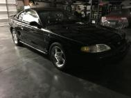 Used Ford Mustang Svt Cobra For Sale In Raleigh Nc 114 Cars From